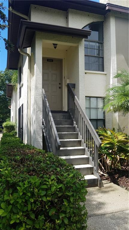 3350 Mermoor Drive #206, Palm Harbor, FL 34685 (MLS #U8015633) :: The Duncan Duo Team