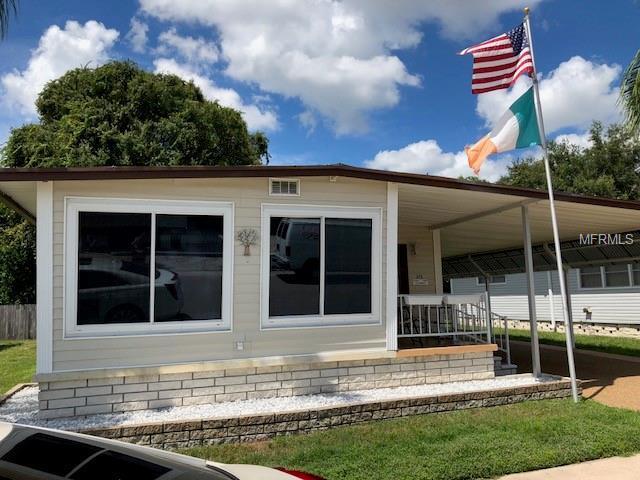 1100 Belcher Road S #315, Largo, FL 33771 (MLS #U8016846) :: The Duncan Duo Team