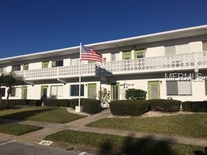 8455 112TH Street #205, Seminole, FL 33772 (MLS #U8025288) :: Burwell Real Estate