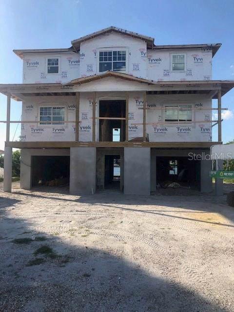 339 55TH Avenue, St Pete Beach, FL 33706 (MLS #U8025677) :: Lockhart & Walseth Team, Realtors