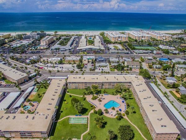 6363 Gulf Winds Drive #234, St Pete Beach, FL 33706 (MLS #U8026556) :: The Lockhart Team