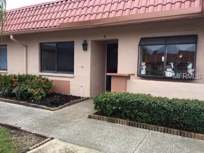 19029 Us Highway 19 N 31D, Clearwater, FL 33764 (MLS #U8028399) :: Lovitch Realty Group, LLC