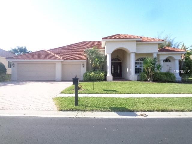 1647 Canopy Oaks Boulevard, Palm Harbor, FL 34683 (MLS #U8028719) :: Delgado Home Team at Keller Williams
