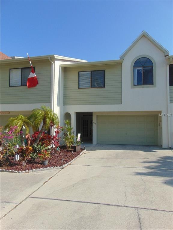 578 Walden Court, Dunedin, FL 34698 (MLS #U8031435) :: Mark and Joni Coulter | Better Homes and Gardens