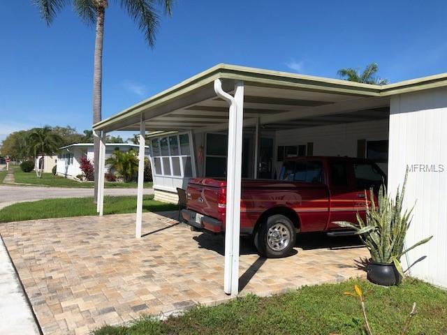 1100 S Belcher Road #536, Largo, FL 33771 (MLS #U8036207) :: Burwell Real Estate