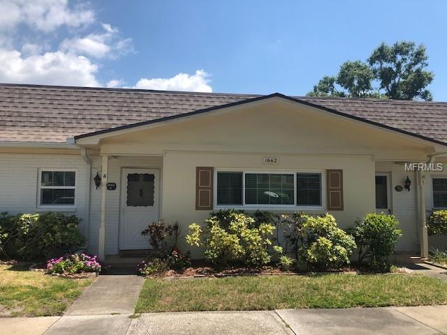 1662 S Lake Avenue #4, Clearwater, FL 33756 (MLS #U8041259) :: The Duncan Duo Team