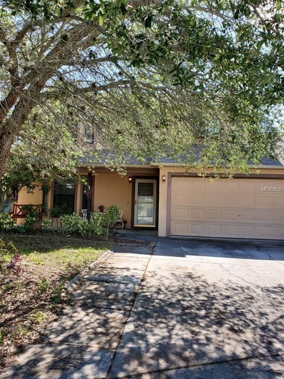 10043 Barnett Loop, Port Richey, FL 34668 (MLS #U8042250) :: Team Bohannon Keller Williams, Tampa Properties