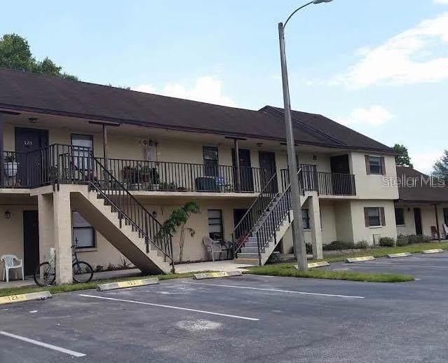 2166 Bradford Street #126, Clearwater, FL 33760 (MLS #U8045580) :: Delta Realty, Int'l.