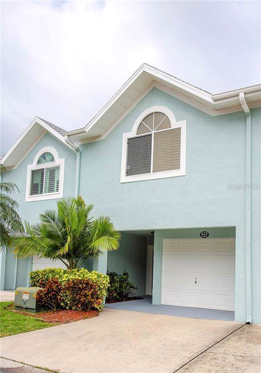629 Garland Circle #629, Indian Rocks Beach, FL 33785 (MLS #U8046042) :: Charles Rutenberg Realty