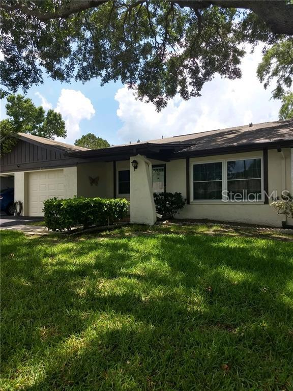 2101 Evans Road #2101, Dunedin, FL 34698 (MLS #U8046245) :: The Duncan Duo Team