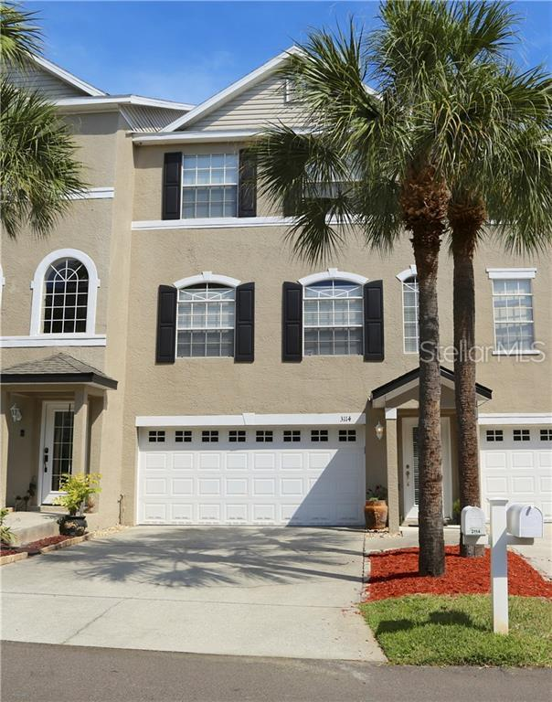 3114 Oyster Bayou Way, Clearwater, FL 33759 (MLS #U8047622) :: The Duncan Duo Team