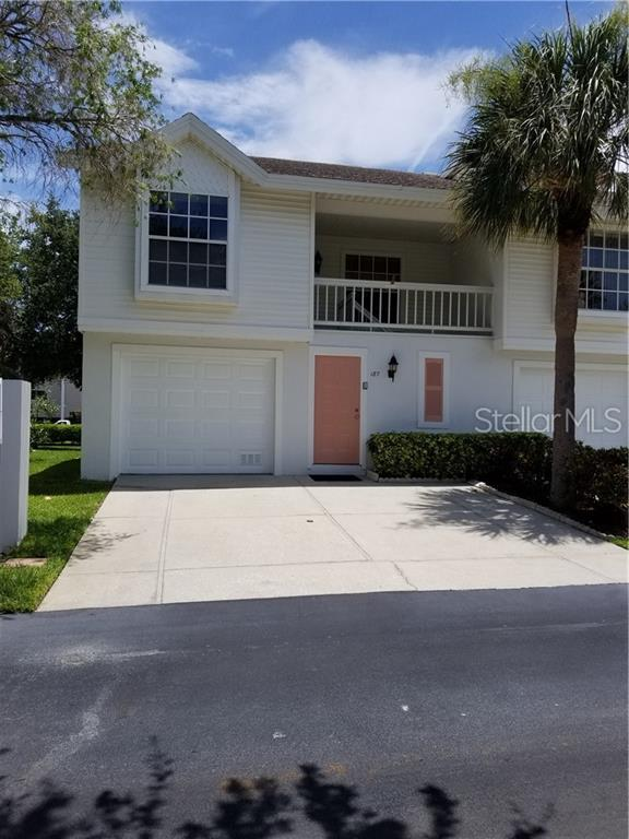 187 Sun Isle Circle, Treasure Island, FL 33706 (MLS #U8050079) :: Zarghami Group