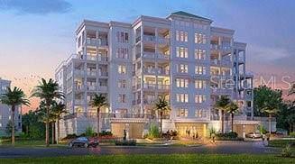 85 Belleview Boulevard #205, Belleair, FL 33756 (MLS #U8051017) :: Burwell Real Estate