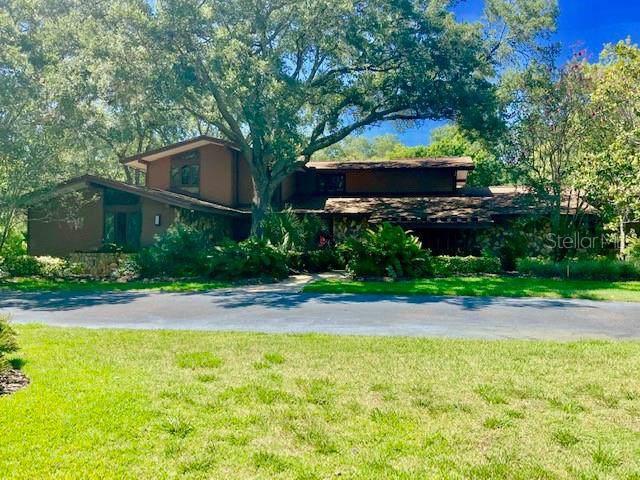 2270 Ranchette Lane, Dunedin, FL 34698 (MLS #U8052063) :: Jeff Borham & Associates at Keller Williams Realty