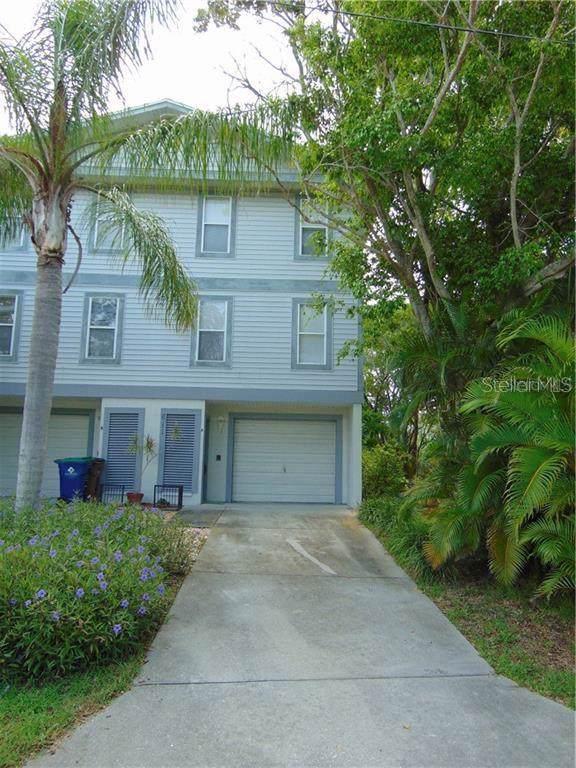 611 2ND Street A, Indian Rocks Beach, FL 33785 (MLS #U8056469) :: Cartwright Realty