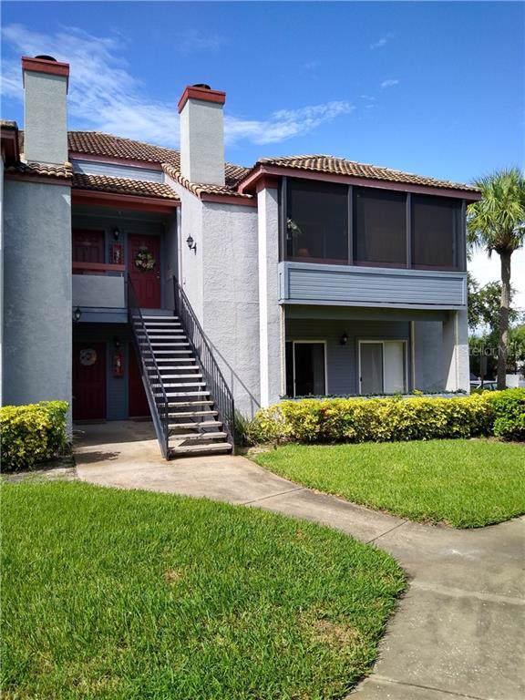 10263 Gandy Boulevard N #416, St Petersburg, FL 33702 (MLS #U8058000) :: Charles Rutenberg Realty