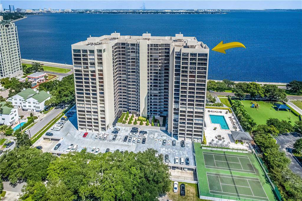 3301 Bayshore Boulevard - Photo 1