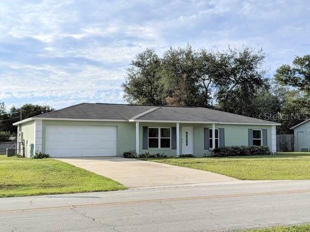 124 S Courtland Boulevard, Deltona, FL 32738 (MLS #U8059237) :: Cartwright Realty
