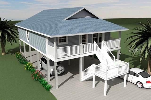 16025 Redington Drive Lot 1, Redington Beach, FL 33708 (MLS #U8059820) :: Burwell Real Estate