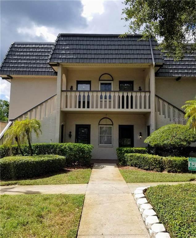 304 Cordova Green #304, Seminole, FL 33777 (MLS #U8061887) :: Alpha Equity Team