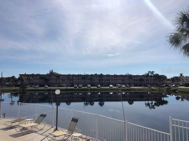 6400 46TH Avenue N #311, Kenneth City, FL 33709 (MLS #U8066235) :: Medway Realty