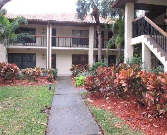 1004 Hammock Pine Boulevard #1004, Clearwater, FL 33761 (MLS #U8071320) :: Lock & Key Realty