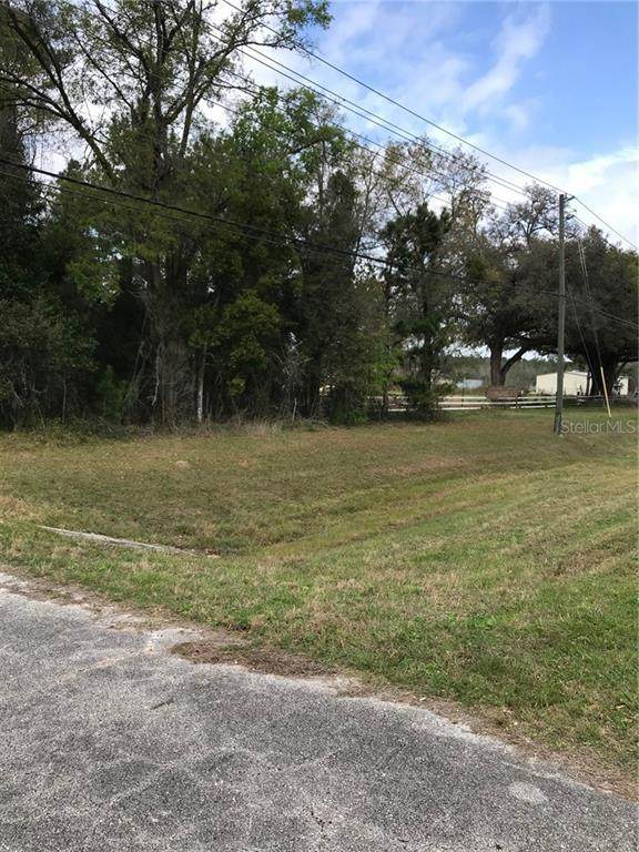 Address Not Published, Brooksville, FL 34604 (MLS #U8073141) :: Rabell Realty Group
