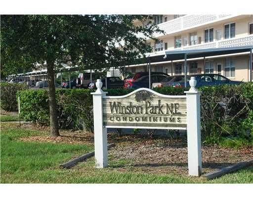 4710 Bay Street NE #219, St Petersburg, FL 33703 (MLS #U8076267) :: Lockhart & Walseth Team, Realtors