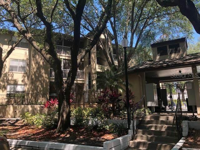 643 Dory Lane #201, Altamonte Springs, FL 32714 (MLS #U8083188) :: Heckler Realty