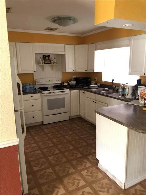 10505 Hibiscus Drive, Port Richey, FL 34668 (MLS #U8084311) :: CENTURY 21 OneBlue