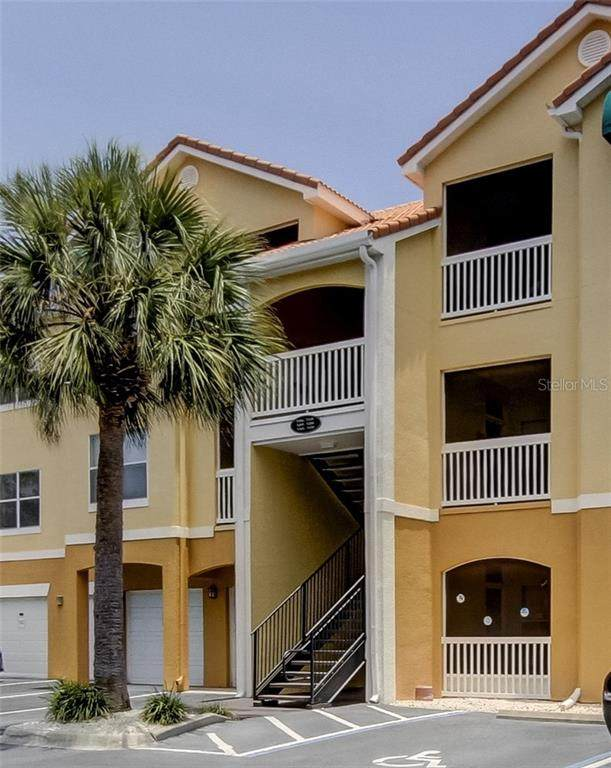 10764 70TH Avenue #5107, Seminole, FL 33772 (MLS #U8086266) :: Griffin Group