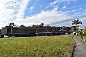 1370 Heather Ridge Boulevard #302, Dunedin, FL 34698 (MLS #U8088687) :: Premium Properties Real Estate Services