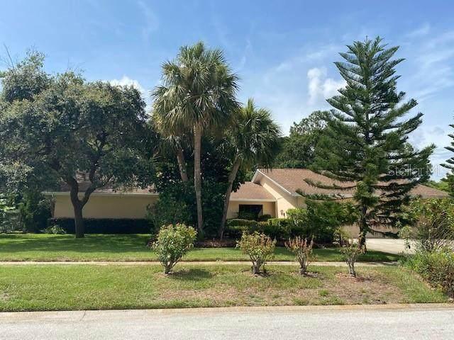 2826 Landover Drive, Clearwater, FL 33761 (MLS #U8089686) :: Heart & Home Group
