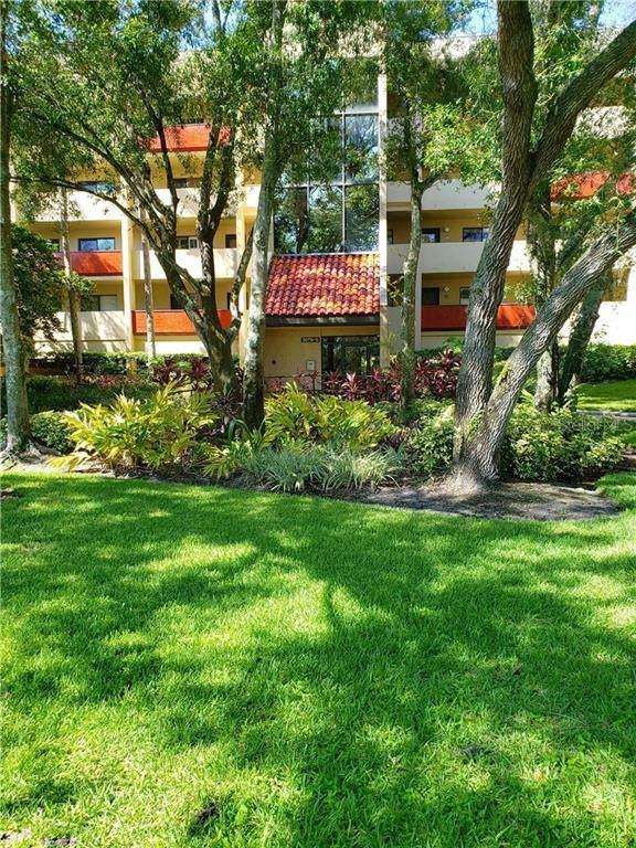 3078 Eastland Boulevard #306, Clearwater, FL 33761 (MLS #U8093728) :: Cartwright Realty