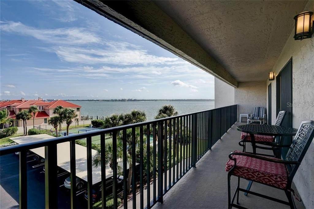240 Sand Key Estates Drive - Photo 1