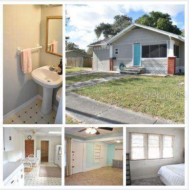 2471 Quincy Street, St Petersburg, FL 33711 (MLS #U8110168) :: Delta Realty, Int'l.