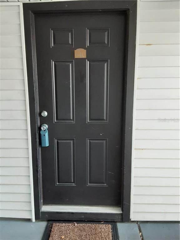 640 Haven Place Place #640, Tarpon Springs, FL 34689 (MLS #U8118334) :: Armel Real Estate