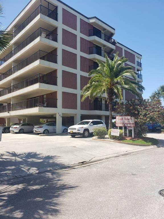 140 51ST Avenue W #204, St Pete Beach, FL 33706 (MLS #U8118401) :: RE/MAX Marketing Specialists