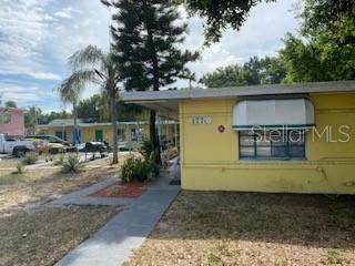 1770 N Fort Harrison Avenue, Clearwater, FL 33755 (MLS #U8123035) :: The Duncan Duo Team