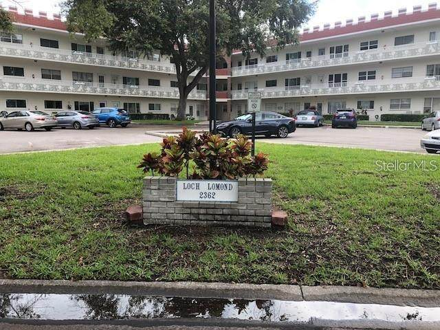 2362 Jamaican Street #68, Clearwater, FL 33763 (MLS #U8124159) :: Griffin Group