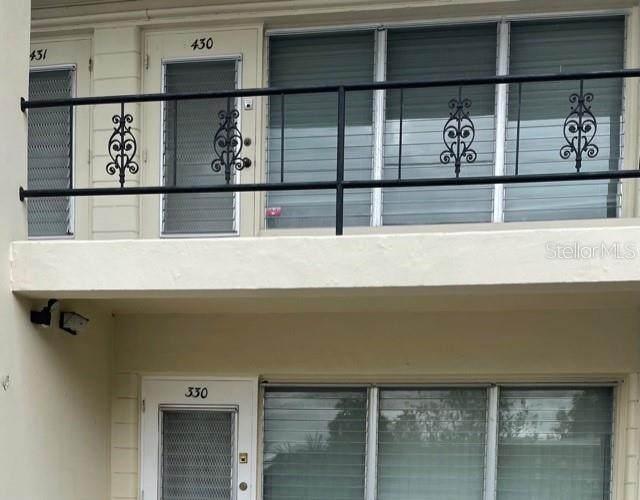 5664 40TH Terrace N #430, Kenneth City, FL 33709 (MLS #U8126073) :: CGY Realty