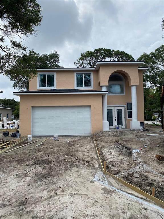 8115 61 Street N, Pinellas Park, FL 33781 (MLS #U8127374) :: Vacasa Real Estate