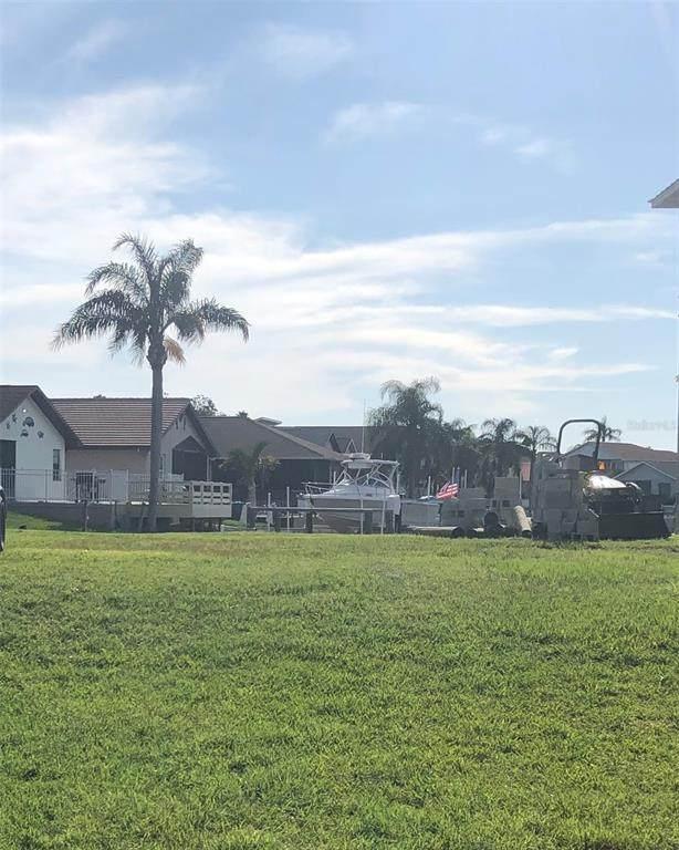 132 Spoonbill Drive, New Port Richey, FL 34652 (MLS #U8130320) :: Rabell Realty Group