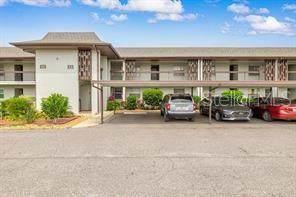5197 Silent Loop #222, New Port Richey, FL 34652 (MLS #U8130832) :: Dalton Wade Real Estate Group