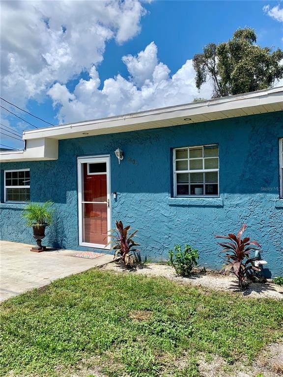 4600 Xenia Street N, St Petersburg, FL 33714 (MLS #U8134865) :: Bridge Realty Group