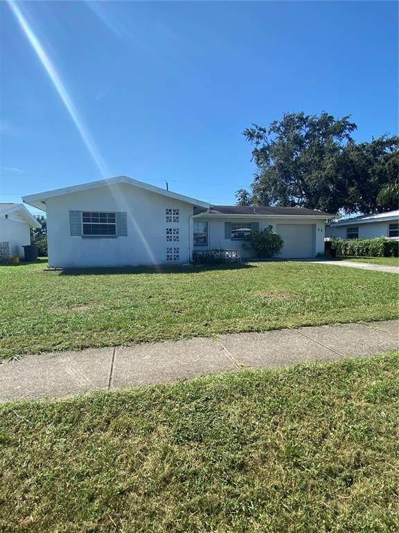 2301 Nash Street, Clearwater, FL 33765 (MLS #U8138123) :: Griffin Group