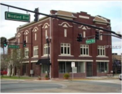 142 S Woodland Boulevard 2C, Deland, FL 32720 (MLS #V4719176) :: The Duncan Duo Team