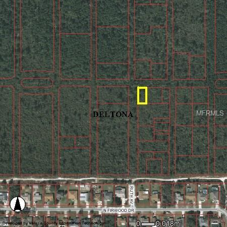 Ruth Avenue, Deltona, FL 32725 (MLS #V4721892) :: Premium Properties Real Estate Services