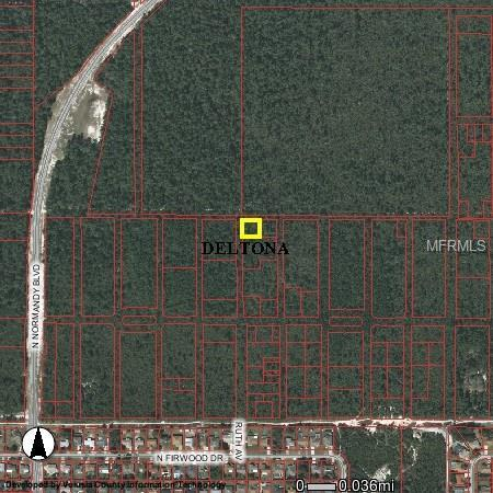 Ruth Avenue, Deltona, FL 32725 (MLS #V4721893) :: Premium Properties Real Estate Services