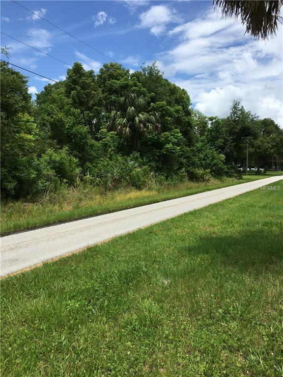 West Parkway, Deland, FL 32724 (MLS #V4900942) :: The Lockhart Team